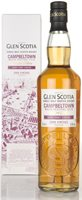 Glen Scotia 10 Year Old 2008 - Campbeltown Ma...