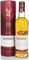 Glenfiddich Malt Master's Edition - Sherry Ca...