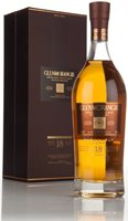 Glenmorangie 18 Year Old Single Malt Whisky