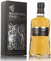 Highland Park 12 Year Old - Viking Honour Sin...