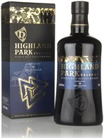 Highland Park Valknut Single Malt Whisky