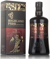 Highland Park Valkyrie Single Malt Whisky