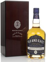 Imperial 30 Year Old 1989 - Old & Rare (Hunter Laing) Single Malt Whisky