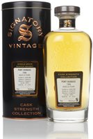 Port Dundas 22 Year Old 1996 (cask 128353) - Cask Strength Collection Grain Whisky
