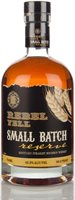 Rebel Yell Small Batch Reserve Bourbon Whiske...