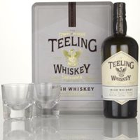 Teeling Small Batch Gift Pack with 2x Glasses...
