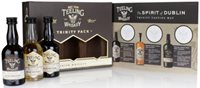 Teeling Trinity Gift Pack Single Malt Whiskey