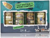 That Boutique-y Whisky Company World Whisky C...