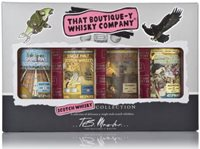 That Boutique-y Whisky Company Scotch Whisky ...