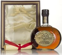 Whyte & Mackay 21 Year Old (75cl) - 1980s Ble...