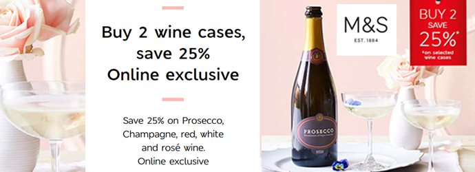 50% off Champagne