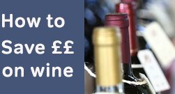 Wine Money Saving Tools