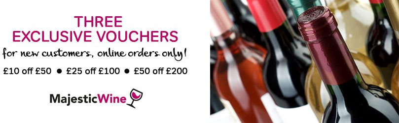 Last day for 25% off all Champagne PLUS voucher codes and