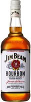 Jim Beam White Label Bourbon 15L