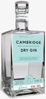 Personalised Cambridge Dry Gin 700ml