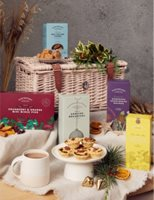 Christmas Tea hamper