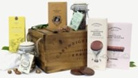 The Chocolate Hamper::