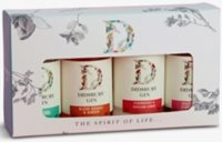 Didsbury Gin Spirit Of Life 4x50ml