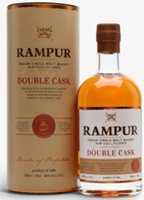 Rampur Indian Double Cask 700ml