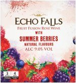Echo Falls Fruit Fusion Summer Berries 2.25L ...