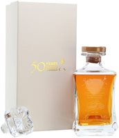 Johnnie Walker Diageo Hill Street 50th Annive...