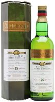 Ardbeg 1975 / 25 Year Old / May 2001 / 50% / 70cl