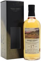 Ardmore 2002 / 17 Year Old / Hidden Spirits Highland Whisky