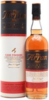 Arran Cote Rotie Cask Island Single Malt Scot...