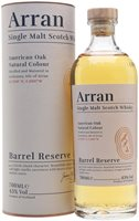 Arran Barrel Reserve Island Single Malt Scotc...