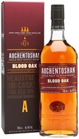 Auchentoshan Blood Oak Lowland Single Malt Sc...