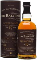 Balvenie 17 Year Old Doublewood Single Malt W...