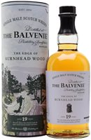 Balvenie The Edge of Burnhead Wood 19 Year Old