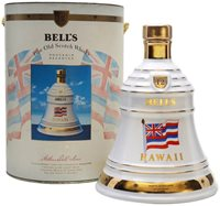 Bells Hawaii 12 Year Old Blended Whisky