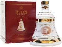 Bell's Christmas 2000 / 8 Year Old Blended Sc...