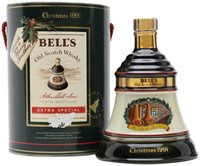 Bell's Christmas 1991 Blended Scotch Whisky