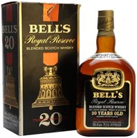 Bell's Royal Reserve 20YO Scotch Whisky