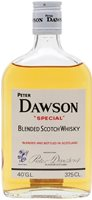 Peter Dawson Special Blended Scotch Whisky / ...