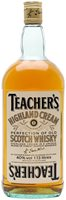 Teacher's Highland Cream / Bot.1980s / Imperi...