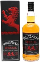Whyte and Mackay Special Blended Scotch Blended Wh...