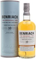 Benriach The Original Ten / 10 Year Old Speyside Whisky
