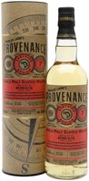 Benriach 2012 / 7 Year Old / Provenance Speyside Whisky