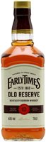 Early Times Old Reserve Bourbon Kentucky Bour...