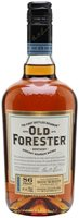 Old Forester Bourbon Kentucky Straight Bourbo...