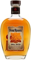 Four Roses Small Batch Kentucky Straight Bour...