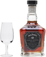 Jack Daniel's Single Barrel Select Gift Pack