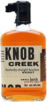 Knob Creek 9 Year Old Small Batch Kentucky St...