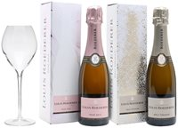 Louis Roederer Selection / 12% / 2x37.5cl