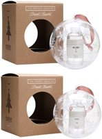Chase and Hepple Gin Bauble Duo