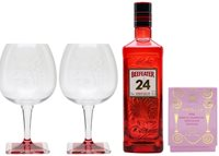 Beefeater Gin and Chocolates Bundle