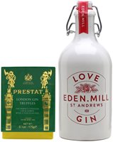 Eden Mill Gin and Chocolates Bundle